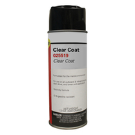 Outboard Spray Paint Clear Coat - 340g