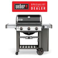 Genesis II E310 BBQ 3 Burner LPG Barbecue - (Early model)