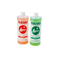 Teak Cleaner & Brightener Kit- 473ml EACH (PINT)