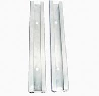 Wall Mount 8-Rod Expandable Clothesline Spare Bracket