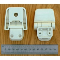 Toilet Part Seat Hinge (pair) 29098-2000