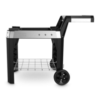 6539 Pulse Series BBQ Rolling Portable Cart - Pulse 1000/2000