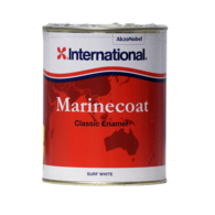 Marinecoat Enamel - Surf White - 1ltr