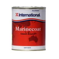 Marinecoat Enamel - Surf White - 4ltr