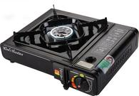1 Burner Portable Boating / Camping Stove with Case