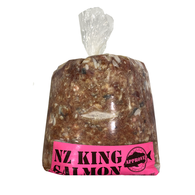 4kg Salmon Frozen Berley Bomb - Click & Collect / Buy Instore Only