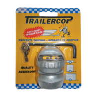 Anti-Theft Coupling Lock for 50mm Tow Balls