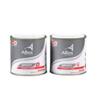 121 Aluminium Etch Primer 2-Pk - 500ml (A+B)