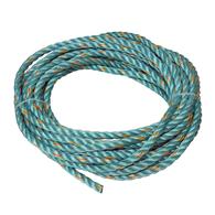 16mm Green Polypropylene Rope 10 mtr Length