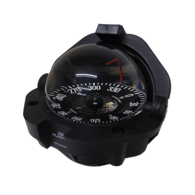 Offshore 105 Surface Mt. Flat Card Compass 105mm Survey Approved