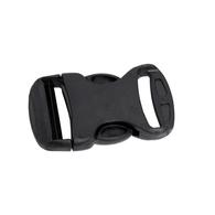 BU12- 38mm Plastic Side Release Buckle (for Webbing)