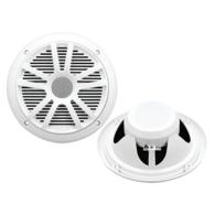 """2-Way Marine Weatherproof Speakers 6.5""""/180W"""