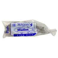 Mullet Twin Pack Frozen Bait - Click & Collect / Buy Instore Only