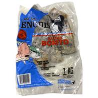 Longlife Salted Bait - Bonito 1kg