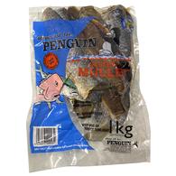 Longlife Salted Bait - Mullet 1kg