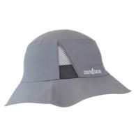 Unisex Bucket Hat Grey - Med