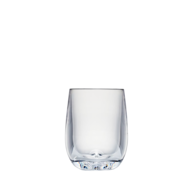 Osteria Chardonnay Stemless Wine/Water Glass- 240ml (Gift 4-Pk)