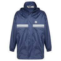 Banks Coastal PVC Jacket - Blue