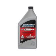 Premium 2 Stroke Outboard Motor Oil Mineral Blend - 946mls