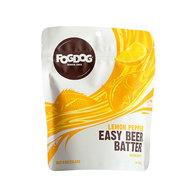 Easy Beer Batter for Fish Lemon Pepper Flavour- Feeds 6-8/Pack