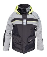 Bergen Offshore Class Sailing Jacket - Carbon/Graphite