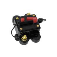 Heavy Duty Waterproof 60 Amp Surface Mt Circuit Breaker
