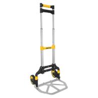 Heavy Duty (100kg) Version Alloy Folding Dock Cart / Marina Trolley