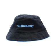Fishing NZ Bucket hat