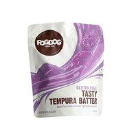 Tasty Gluten Free Tempura Batter