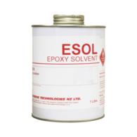 Esol Epoxy Thinner - 1 Litre