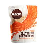 Premium Gluten Free Chunky Breadcrumbs for Batter / Coating- 250g