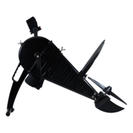 Kayak Pedal Propulsion Kit