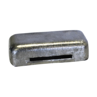 1.2kg Bullet Type Lead Weight