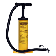 Double Action Inflator Hand Pump 2000cc