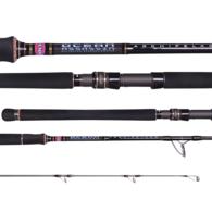 Ocean Assassin Pe3 5'7 Spin jig rod