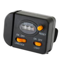 Rod Mount Clipon Line COunter Up to 99.9m