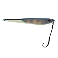 KING JIG SPEED 500GM HOLOGRAPHIC BLUE