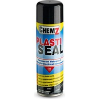 Clear Electrical Sealer - 250ml aerosol