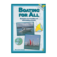 Boating For All Book