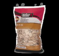 17139 Meat/Fish Smoker Wood Chips Pecan 1.8kg (Chunks)