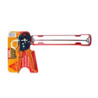 Sausage Caulking Sealant Gun - Trade Pro (26-1 Ratio)