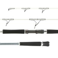 Evolution Titanium 500s 50s Rod Spin 400-600G PE6-10
