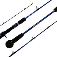 Saber Blue SBS-601 Spin Rod 60-150G