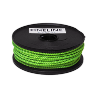 30m Mini Spool 3.0mm Braided Rope (Assorted Colors)