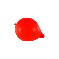 Inflatable 19cm Red Craypot/Crab Pot Buoy