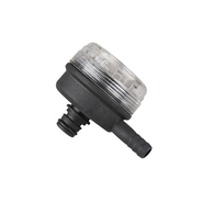 "Water Pressure Pump Filter - 3/8"" Hose Barb"