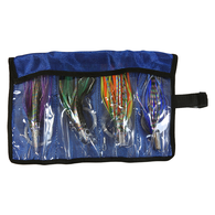 MK4 Lure Game Rigged Kit 4-PK