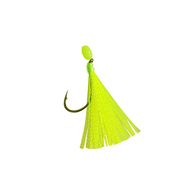 WHIPPA SNAPPER FLASHER RIG - CHARTREUSE