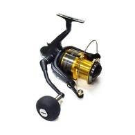 Brute Wolf BW8000 Spin Reel