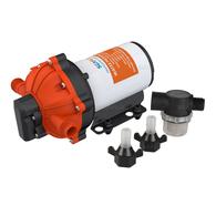 Automatic Marine 5-Chamber Fresh Water Pressure Pump 19lpm 60psi